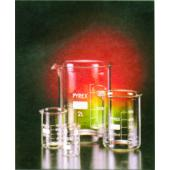 Pyrex Glass Beaker B1400